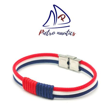 pietro-nautics-sotetkek-feher-piros-szinu-vitorlas-karkoto-3mm-orakapoccsal-3soros