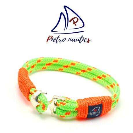 pietro-nautics-neon-zold-neon-narancs-mintas-vitorlas-karkoto-4mm-horgonyos-2soros