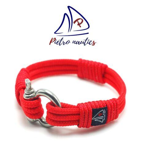 pietro-nautics-piros-szinu-vitorlas-karkoto-3mm-seklis-3soros