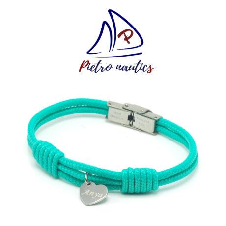 pietro-nautics-anya-feliratos-turkiz-szinu-kotel-karkoto-3mm-orakapoccsal