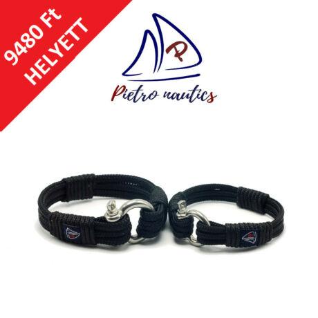 pietro-nautics-fekete-szinu-vitorlas-karkoto-duo-3mm-seklis-3soros