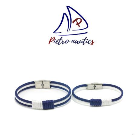 pietro-nautics-sotetkek-feher-szinu-vitorlas-karkoto-duo-3mm-orakapoccsal-3soros-2soros