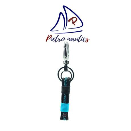 pietro-nautics-fekete-halvanykek-cirmos-mintas-kulcstarto