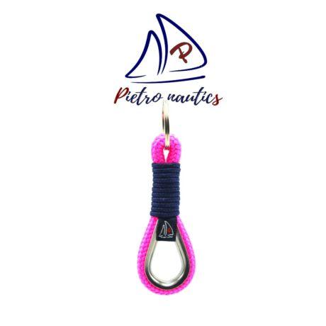 pietro-nautics-neon-rozsaszin-kulcstarto-sotetkek-atkotessel-kotelszivvel