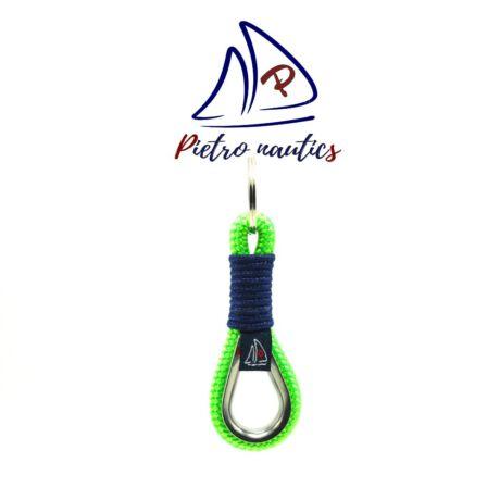 pietro-nautics-neon-zold-kulcstarto-sotetkek-atkotessel-kotelszivvel