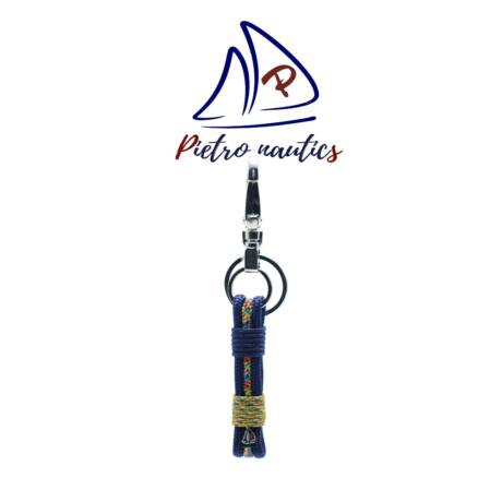 pietro-nautics-sotetkek-szivarvany-cirmos-mintas-kulcstarto